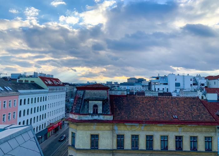 Wien Alternative zum Hotel
